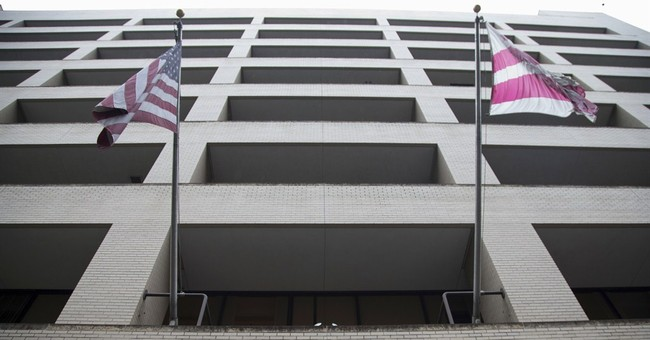 Developer buys Washington Post building for $159M