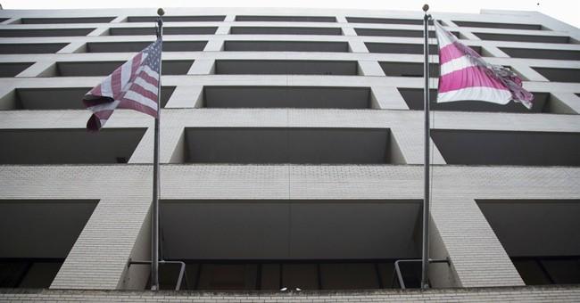 Developer buys Washington Post building for $159M