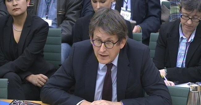 Guardian: We have published 1 pct of Snowden leak