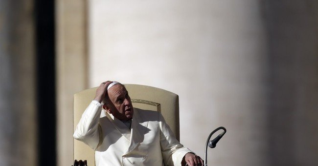 Pope prays for Syrian nuns held by rebels