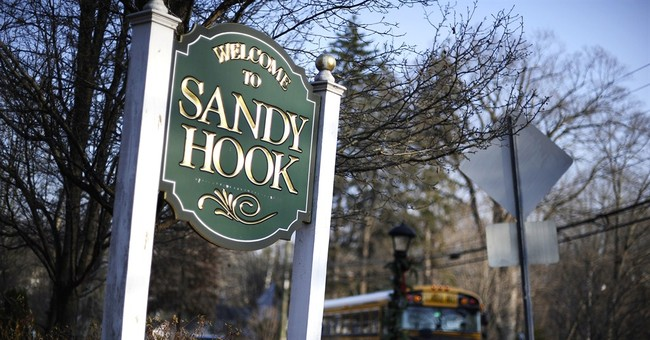 911 calls show anguish and tension in Conn. school