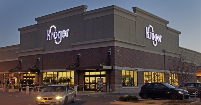 Kroger 3Q profit in line; maintains outlook
