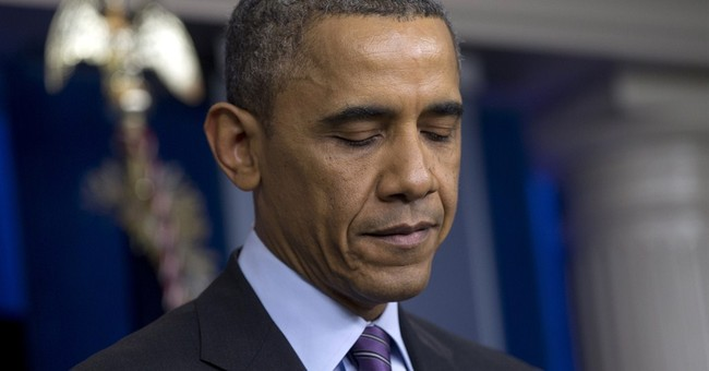 President Obama's comments about death of Mandela