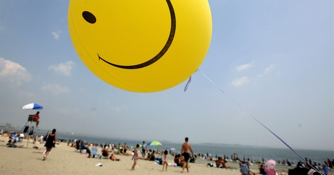 Experts urge feds to measure, pursue our happiness