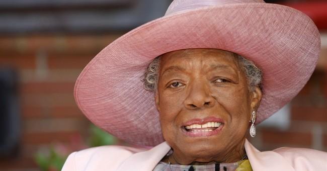 Maya Angelou mourns longtime friend Nelson Mandela