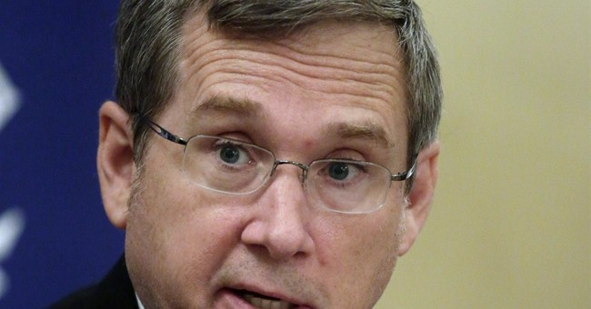 US Sen. Mark Kirk has gallbladder removed