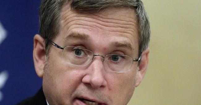 US Sen. Mark Kirk has gallbladder removed
