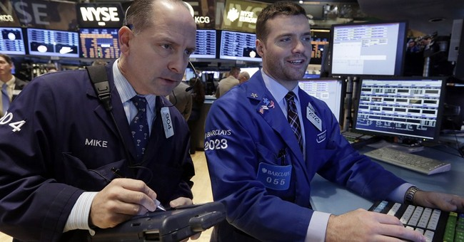 S&P 500 index notches another record close