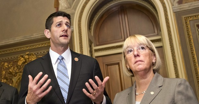Deficit hawk pans newly-minted budget deal on Hill