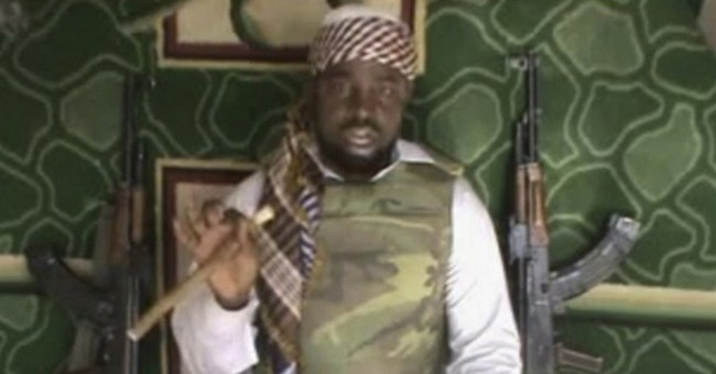 Islamic extremist leader boasts of Nigerian attack