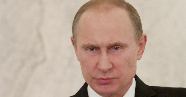 Putin announces crackdown on offshore companies
