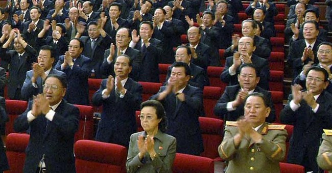 Kim's aunt appears safe after husband's execution