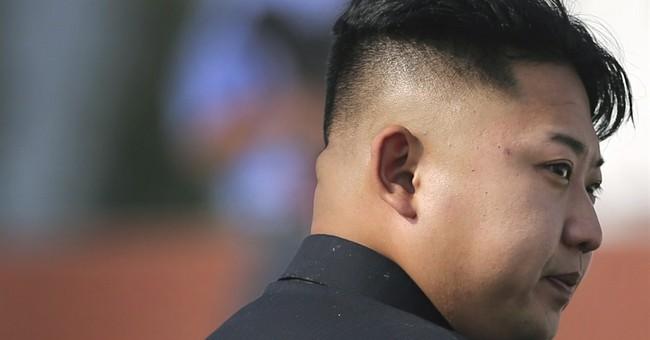 NKorea explodes myth of unchallenged Kim dynasty