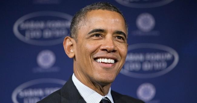 AP-GfK poll: Obama int'l ratings top domestic ones