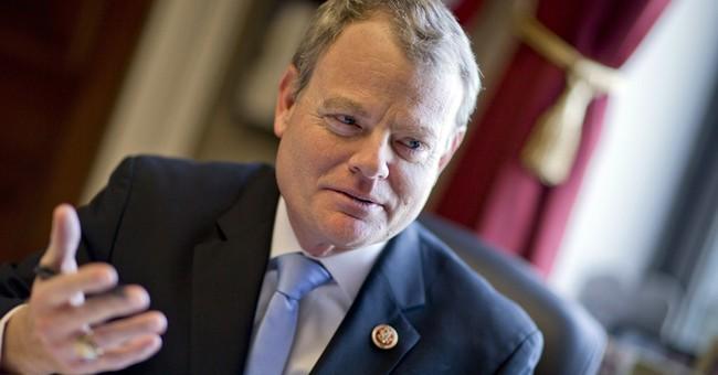 House foe of health overhaul still top GOP target