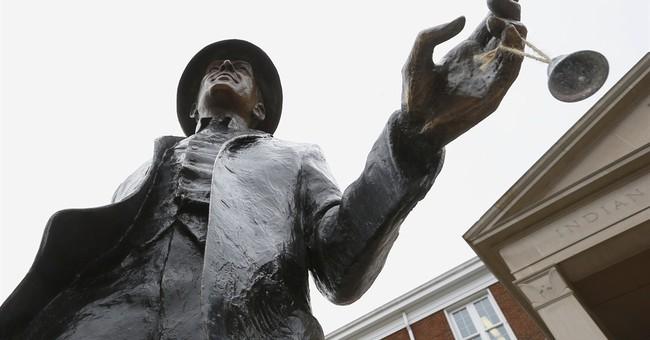 Jimmy Stewart museum rebounds from adversity