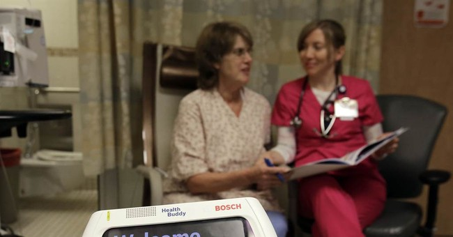No one fix to slow hospital readmission epidemic