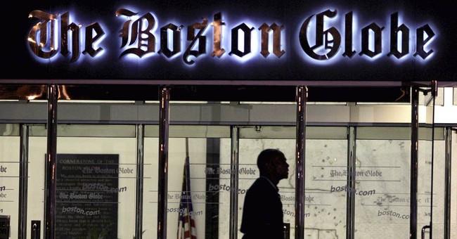 NY Times again prepares to sell Boston Globe