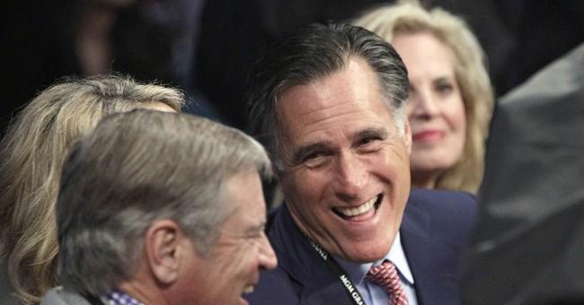 Romney: Heart told him he'd win, until he saw Fla.