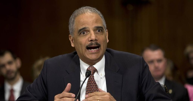 Holder promises more openness on national security