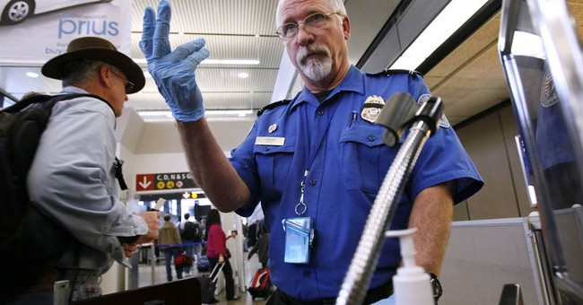 New TSA policy on knives, bats sparks backlash