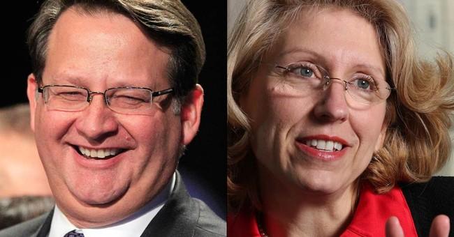 Democrats face challenging Senate landscape