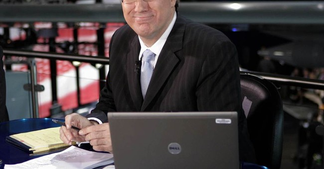 Current TV, Olbermann settle their legal dispute
