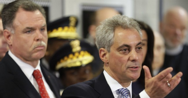 Homicides down, police overtime way up in Chicago