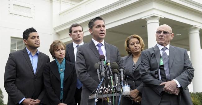 Biden pledges urgent Obama action on gun control