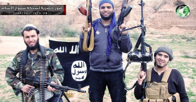 Syrian, Iraqi jihadi groups said to be cooperating