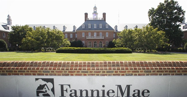 Fannie's record profit a symbol of housing rebound