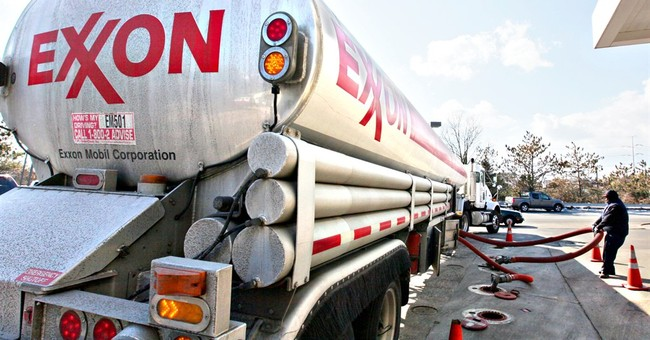 Exxon Mobil must pay $236M in NH pollution case