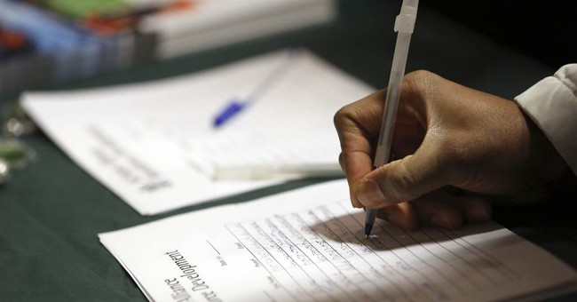 Unemployment Climbs Up to 7.6 Percent