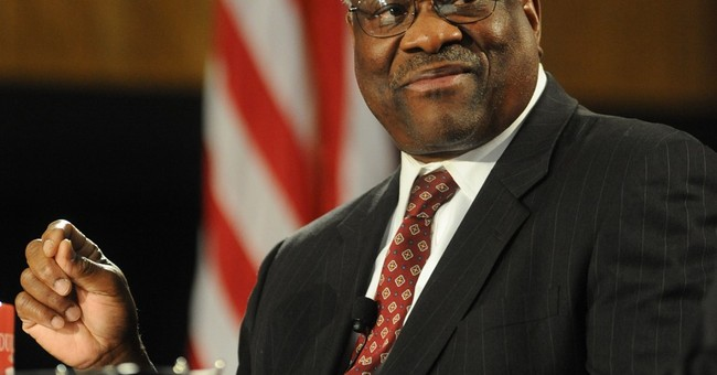 "House Democrat: Why Yes, Of Course I Still Believe Clarence Thomas is an ""Uncle Tom"""
