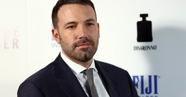 Ben Affleck: 'Big Republican' Actors Are Hard to Watch