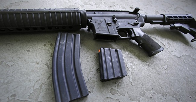SCOTUS Watch: 'Assault Weapons' Bans