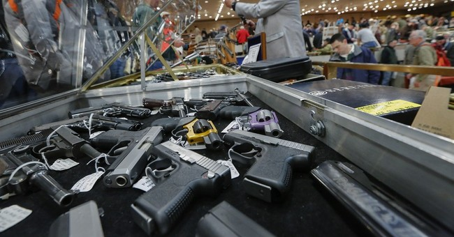Gun Sales In August: Highest Since FBI Background Checks Began In 1998