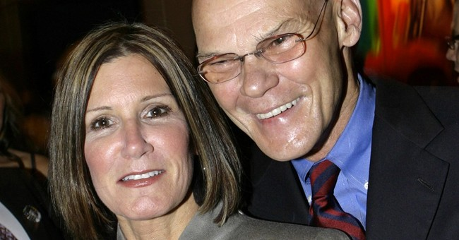 "Carville: The Republican Party ""Will be Extinct"" if They Lose in 2016"