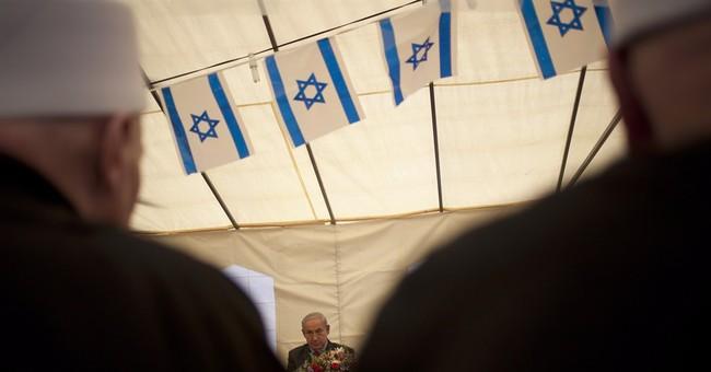 Dershowitz and Tragedy