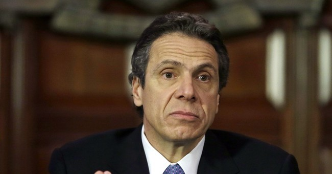 Gov. Cuomo Gives Tax Break to Campaign Supporter