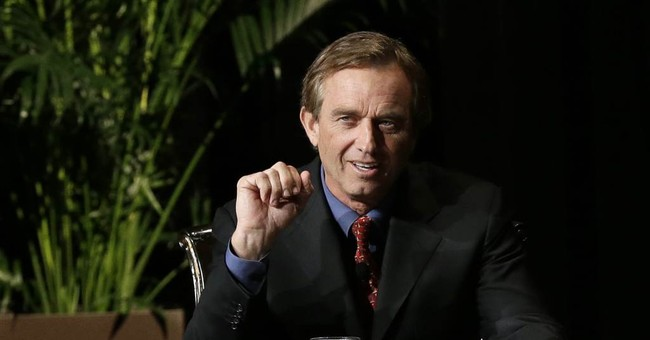 RFK, Jr. wants me jailed … as a war criminal