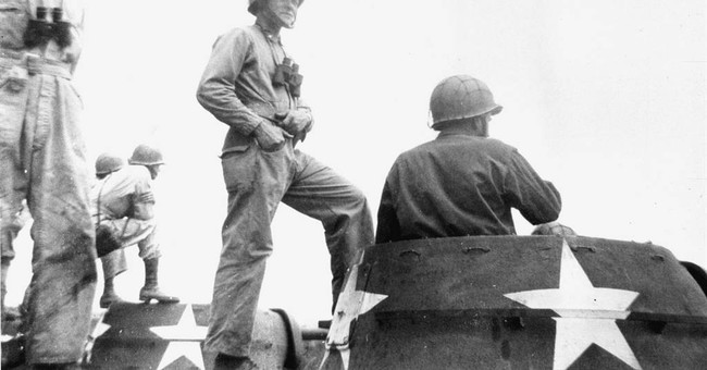 George Patton's Summer of 1944