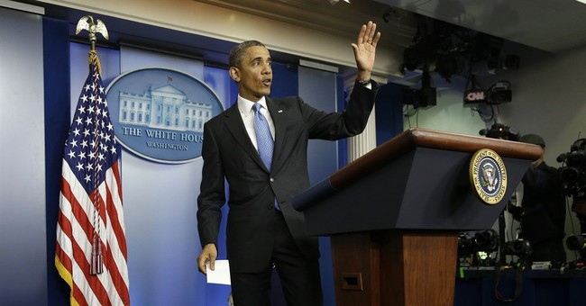 Damage Control: White House Spins Poor Obama Press Conference