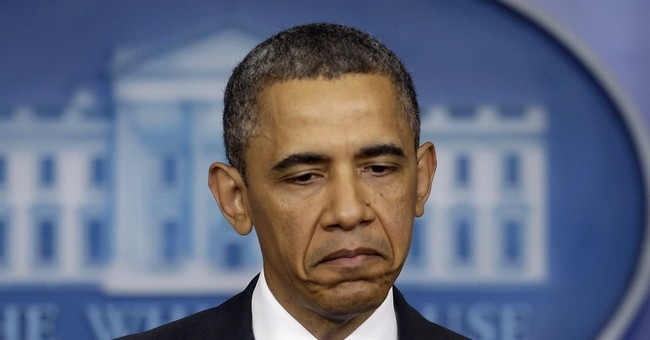 Obama's Blink on Syria Could Bring Peril to Allies