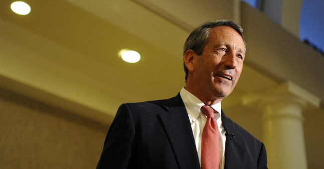 BREAKING: Mark Sanford (R-SC) Wins U.S. House Seat in Special Election