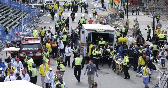 Boston Strong: Behind the Bluster