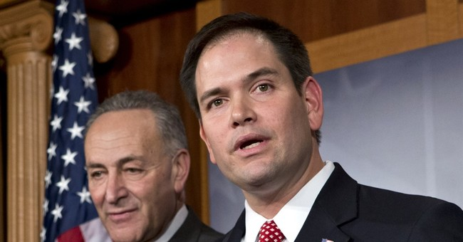 Rubio to Obama: How About Calling Out Saudi Arabia on Their Awful Human Rights Record?