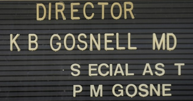BREAKING: Gosnell Guilty of First Degree Murder of Three Babies