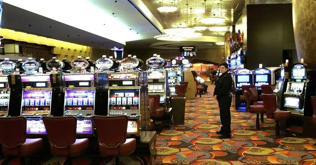 For Casinos — and For Repealing the Casino Law