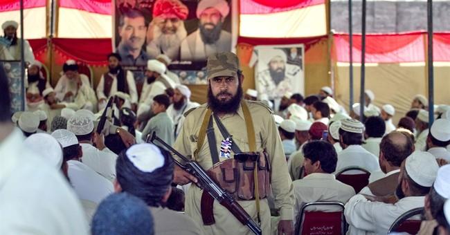 Riots, Tribalization Fuel Islamic Rise